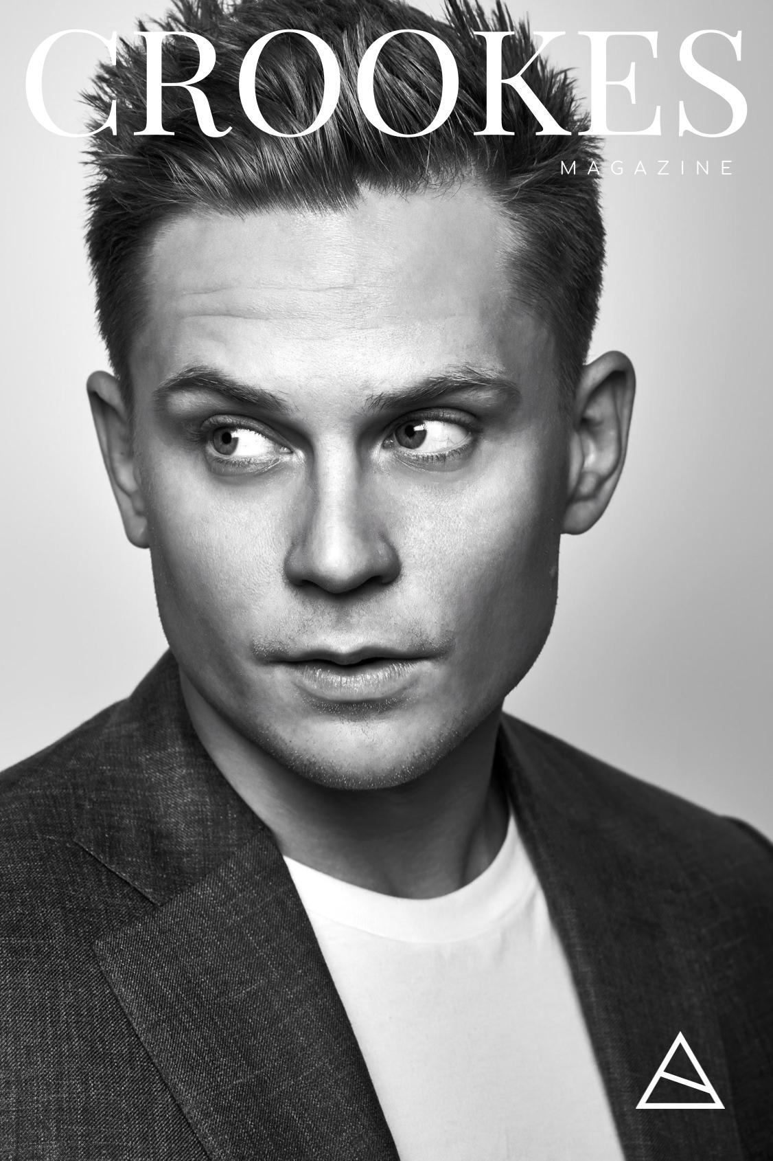 Billy Magnussen Exclusive Photoshoot