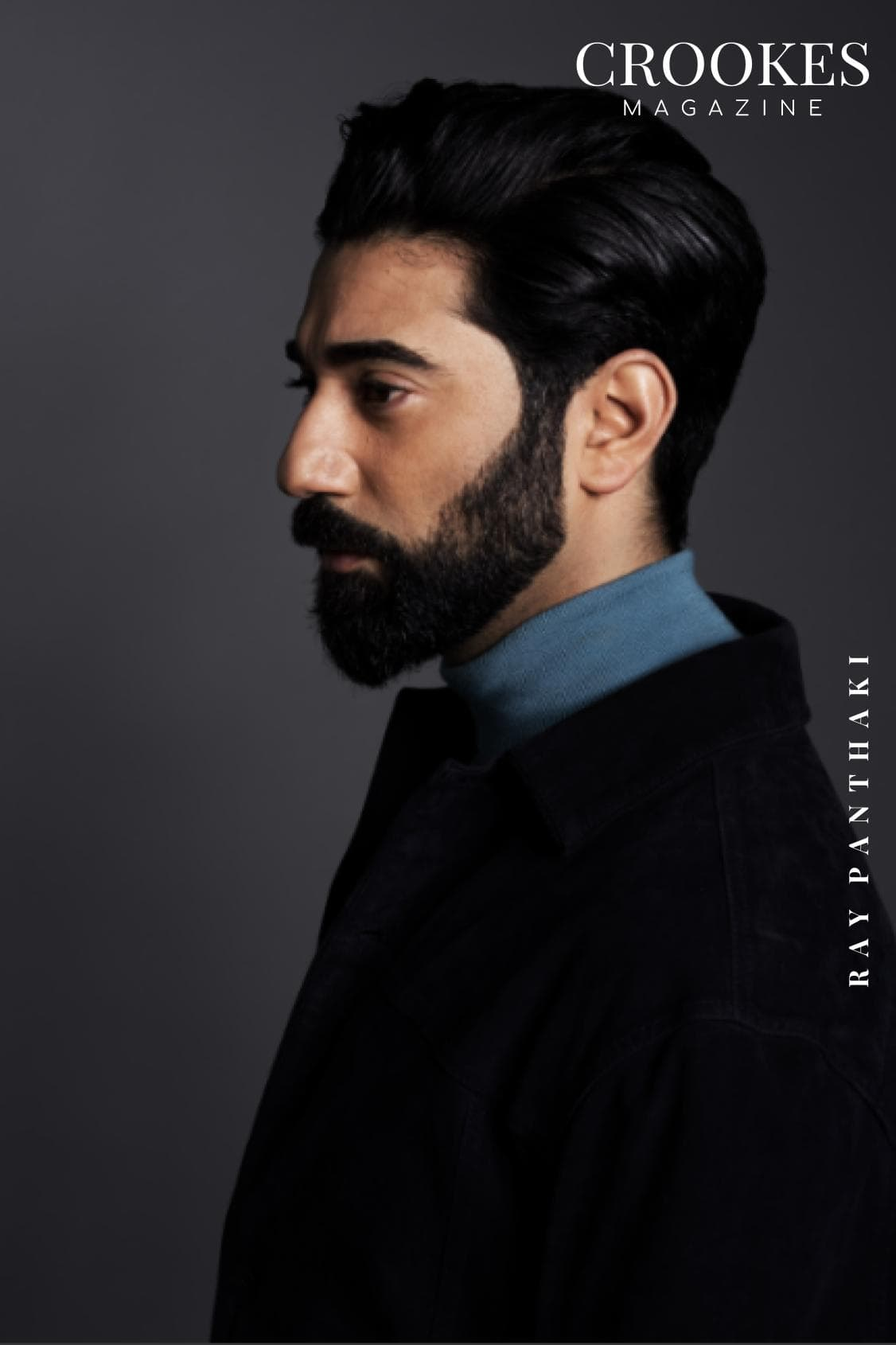 Ray Panthaki Photoshoot 2018