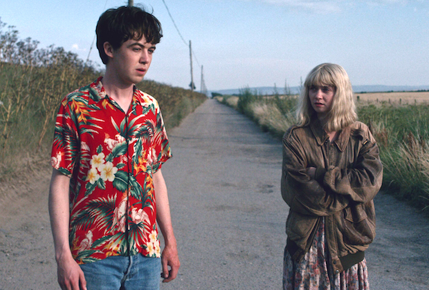 Interview: Alex Lawther & Jessica Barden are teen-misfits in THE END OF THE F***ING WORLD