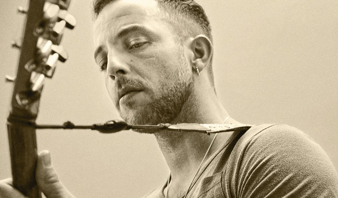Interview: James Morrison on Songwriting, New Album & British Grove