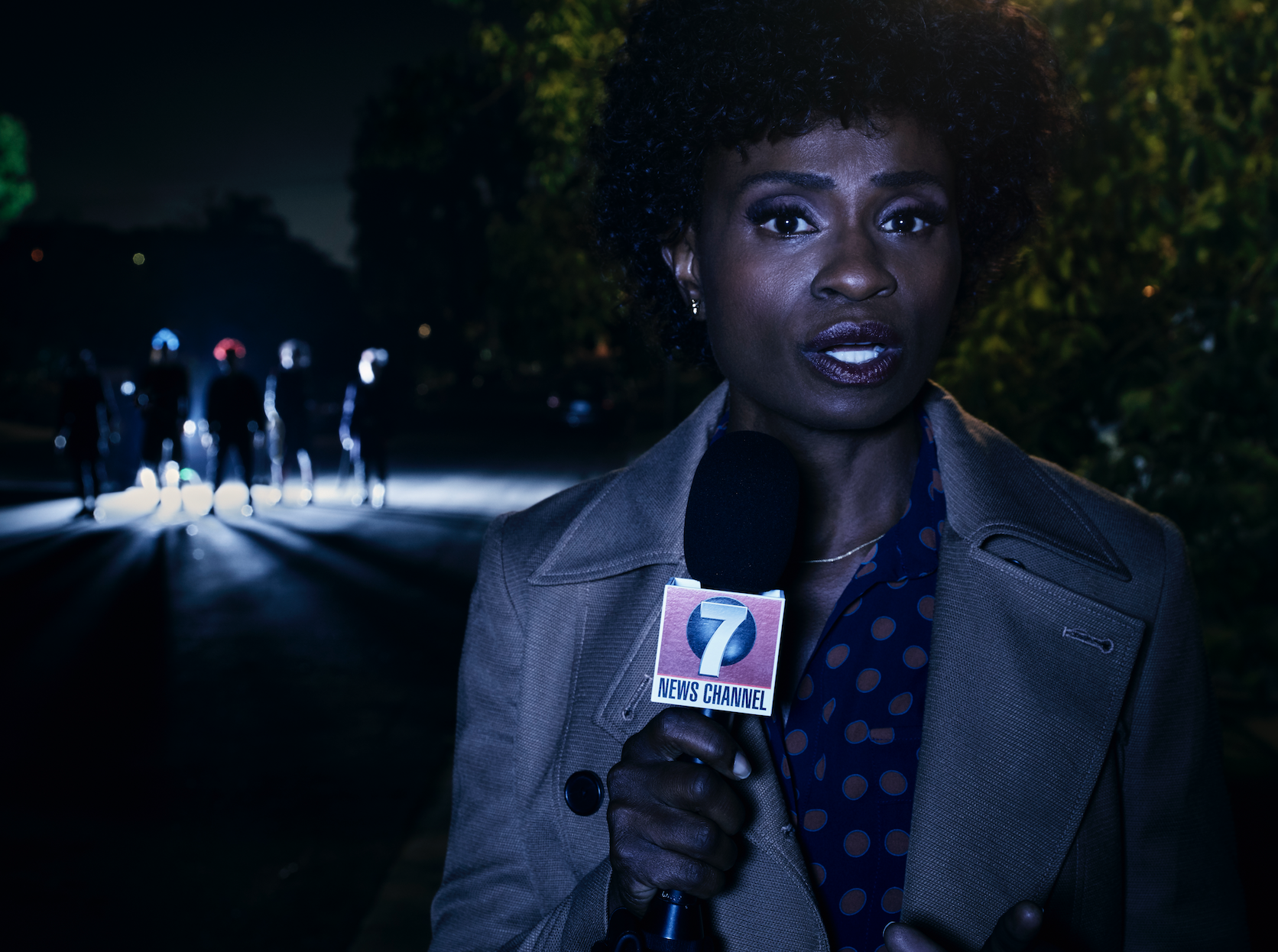 Interview: Adina Porter on American Horror Story: Cult