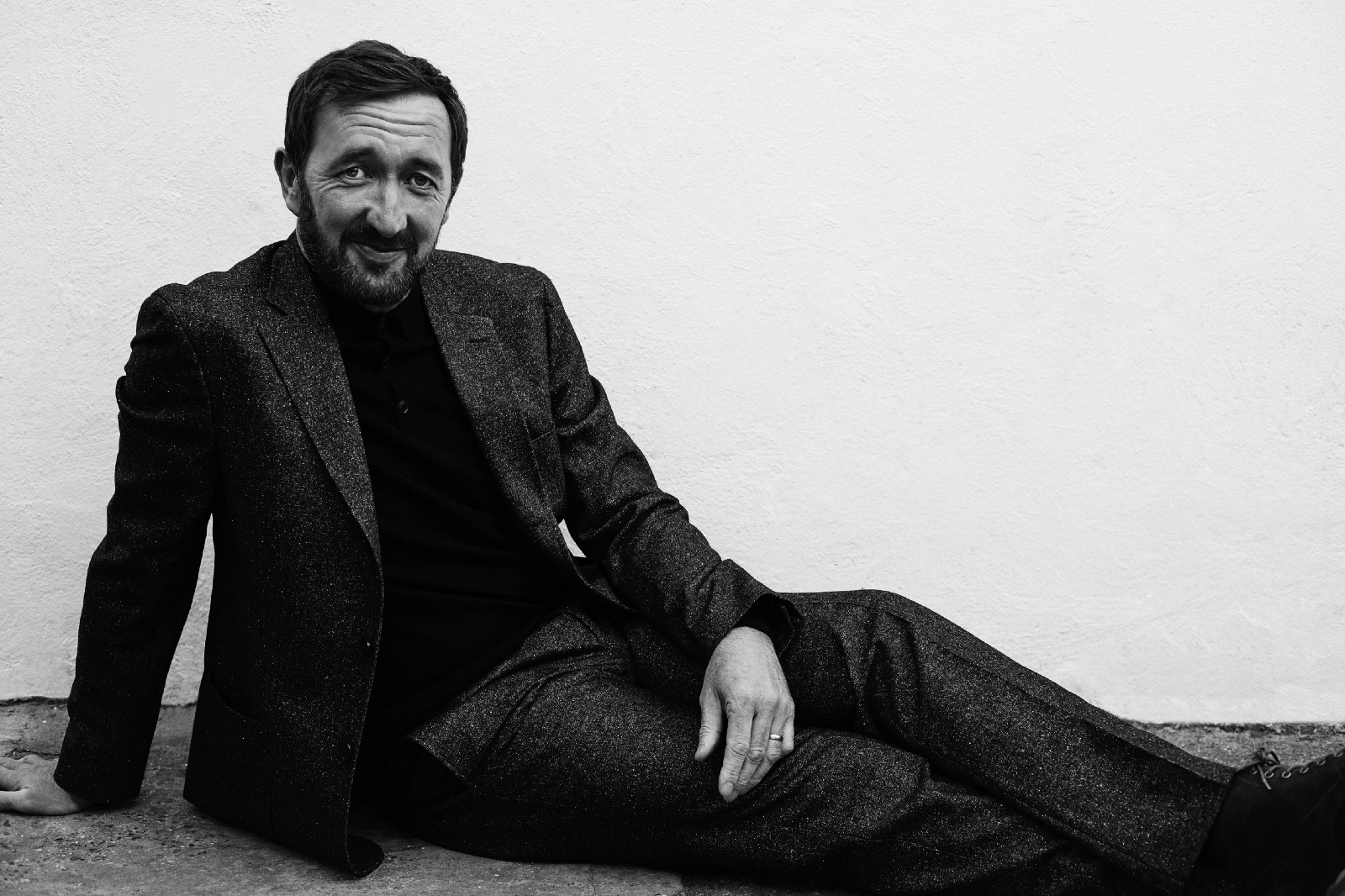 Interview: Ralph Ineson on the freedoms of motion capture and his role in READY PLAYER ONE
