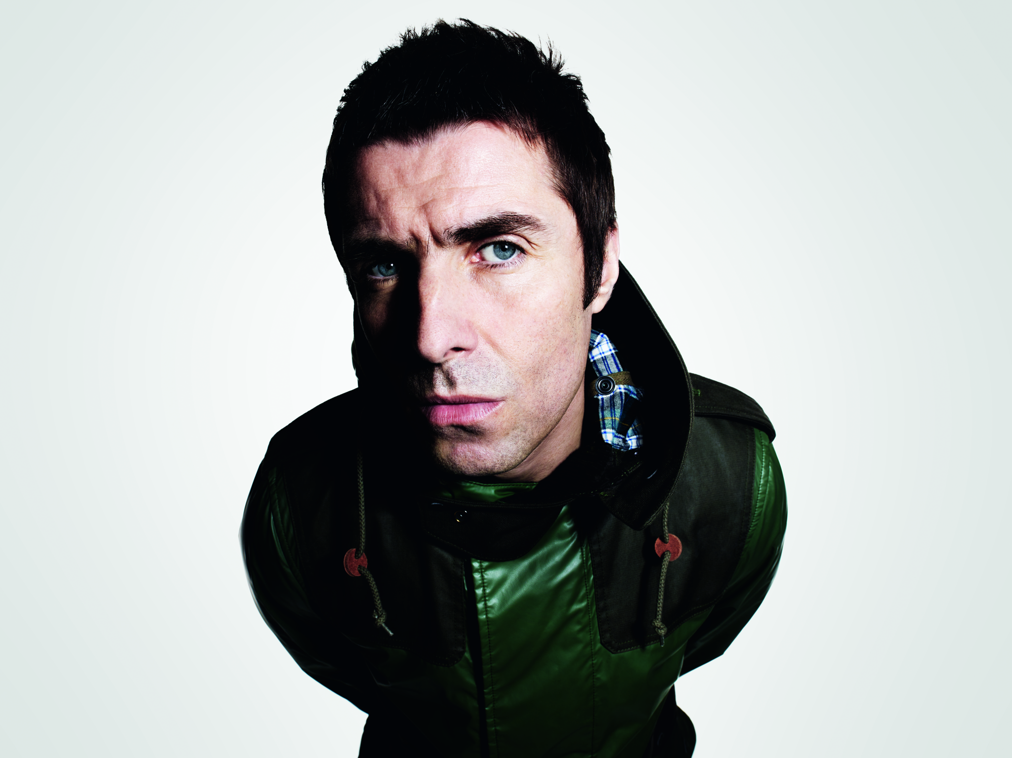 Interview: Liam Gallagher on New Album 'As You Were', Measuring Success & Music Videos