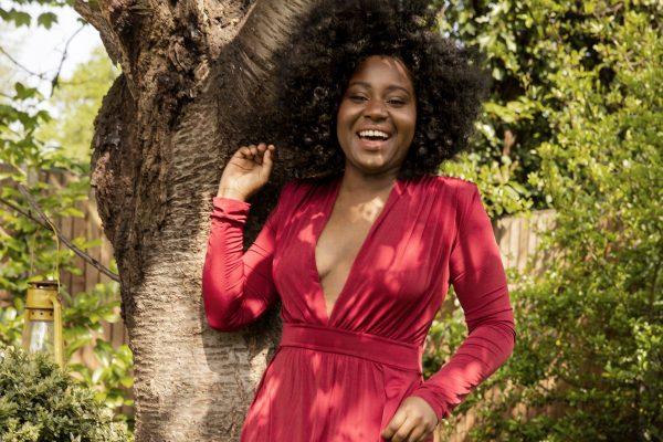 Interview: Susan Wokoma on Channel 4's YEAR OF THE RABBIT & BBC's DARK MONEY