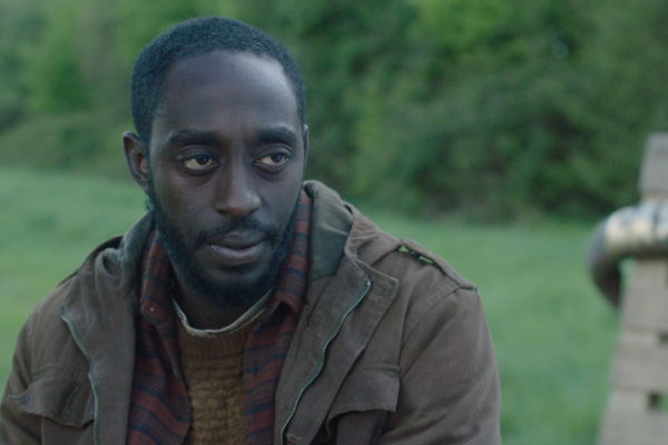 Interview: Ivanno Jeremiah on New Refugee Film THE FLOOD