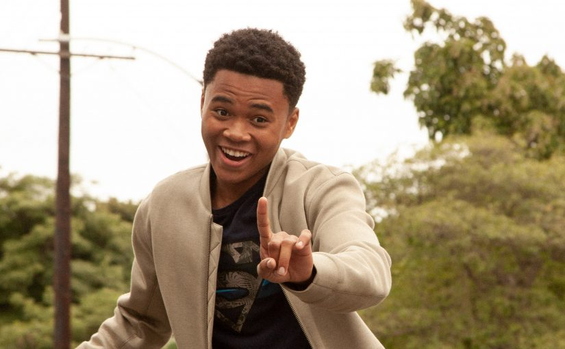 Interview: Chosen Jacobs – The Actor Turning Heads in Stephen King's IT & CASTLE ROCK