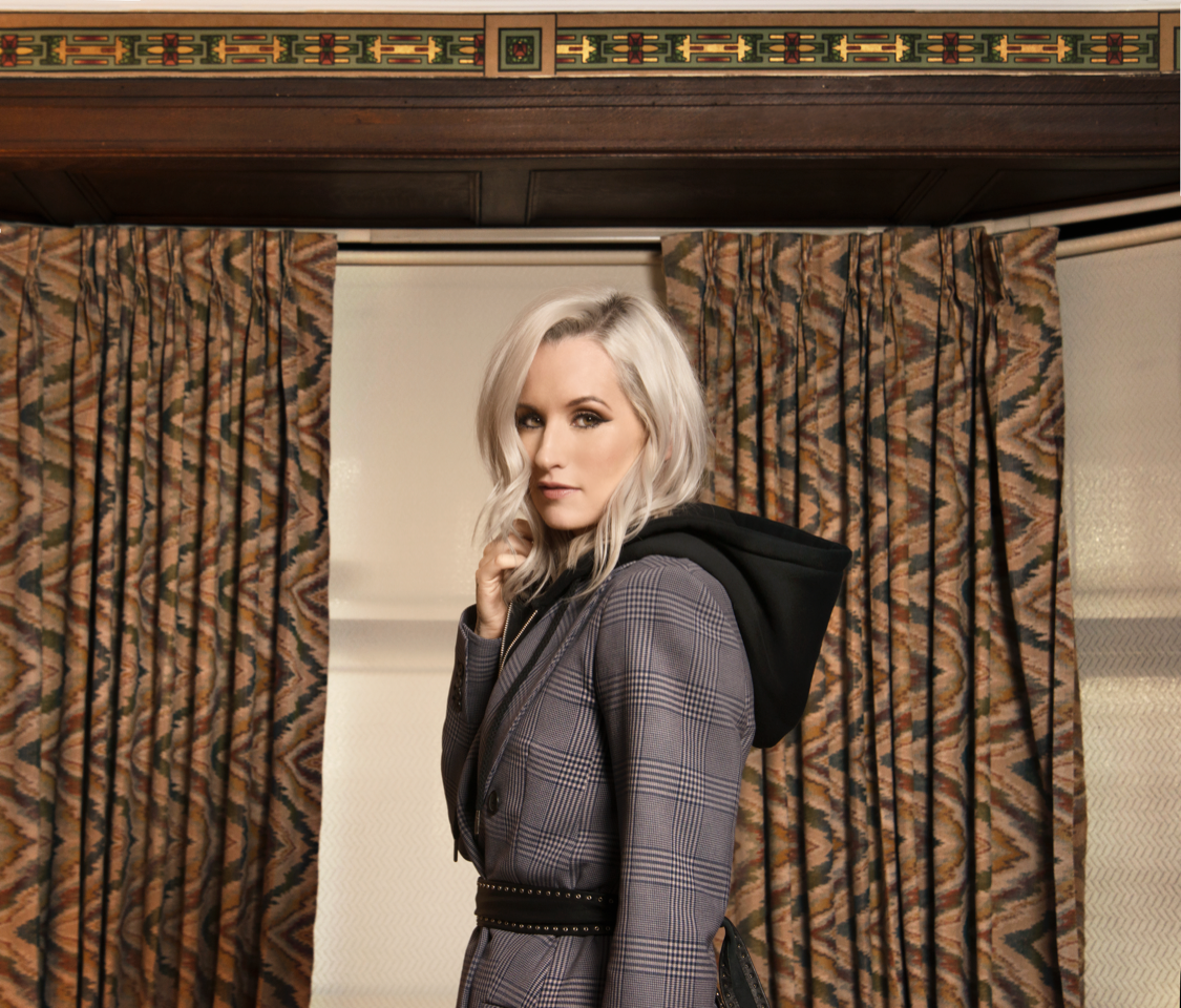 Interview: Ingrid Michaelson on New Album inspired by Netflix's Stranger Things