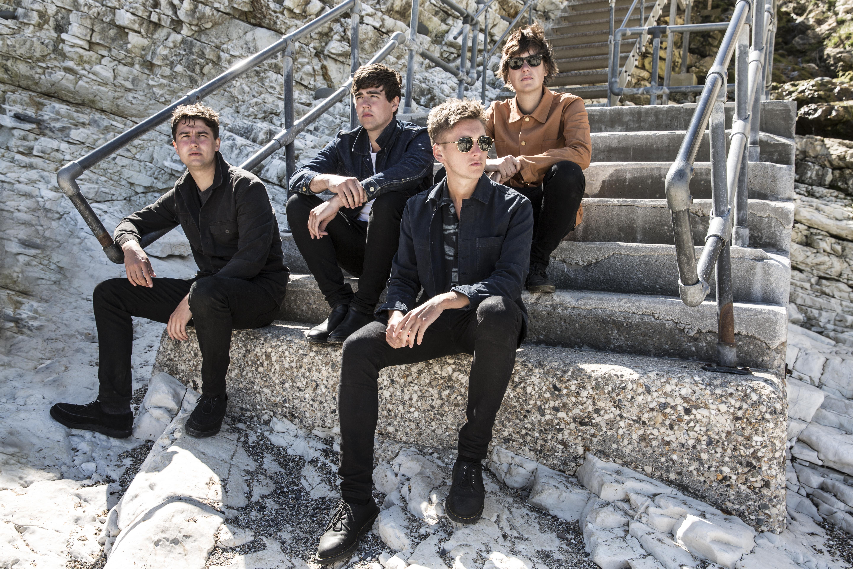 Interview: The Sherlocks on New Album, Fan Requests & Sheffield